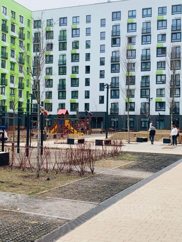 Аренда двухкомнатной квартиры поселок Ильинское-Усово, Заповедная улица 2, цена 59000 рублей, 2021 год объявление №1369516 на megabaz.ru