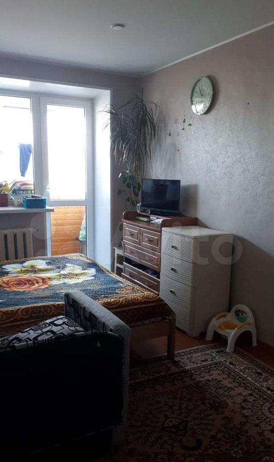 Продажа однокомнатной квартиры Пересвет, улица Строителей 4, цена 1770000 рублей, 2021 год объявление №601070 на megabaz.ru