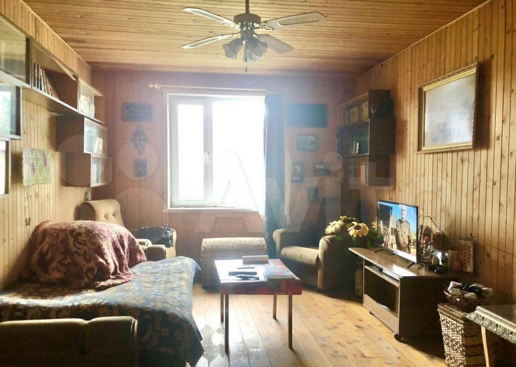 Продажа дома садовое товарищество Луч, цена 2990000 рублей, 2021 год объявление №617409 на megabaz.ru
