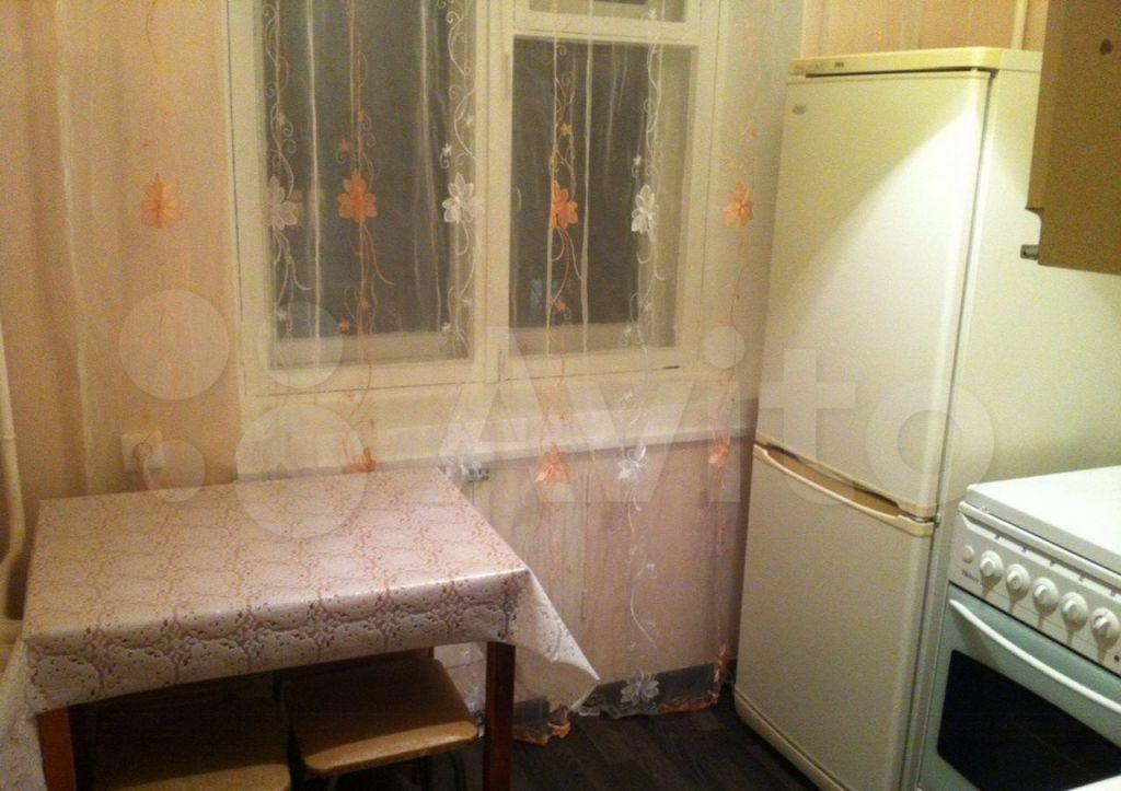 Аренда однокомнатной квартиры Пересвет, улица Королёва 4, цена 12000 рублей, 2021 год объявление №1383876 на megabaz.ru