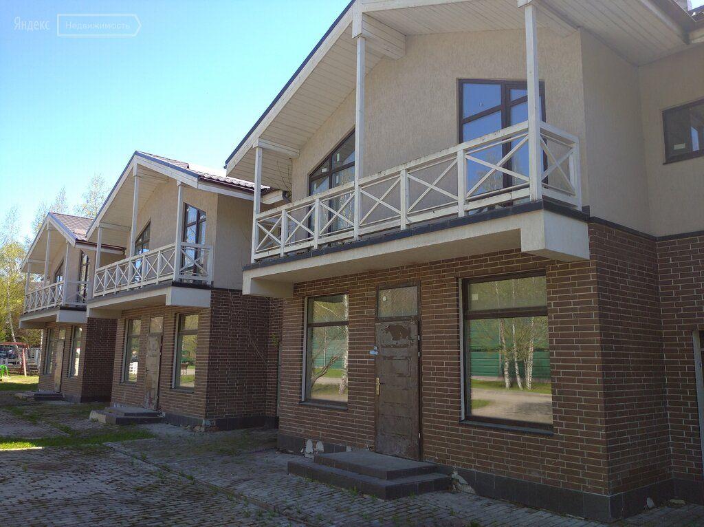 Продажа дома село Жаворонки, цена 14082000 рублей, 2021 год объявление №645934 на megabaz.ru