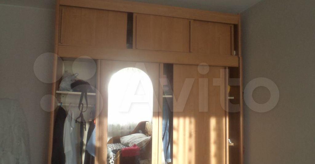 Аренда комнаты Москва, метро Выхино, Вешняковская улица 37, цена 15000 рублей, 2021 год объявление №1383867 на megabaz.ru