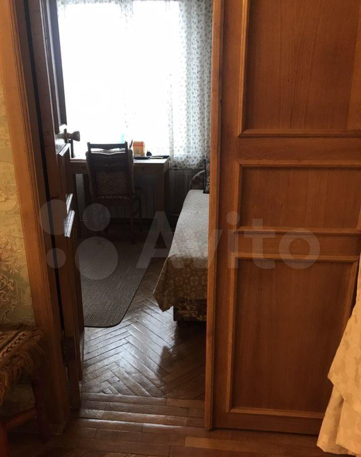 Продажа четырёхкомнатной квартиры Москва, метро Печатники, улица Гурьянова 51, цена 13200000 рублей, 2021 год объявление №608861 на megabaz.ru