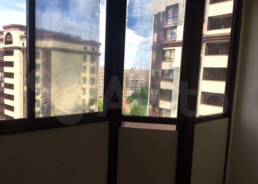 Продажа двухкомнатной квартиры Сергиев Посад, улица Дружбы 9А, цена 9500000 рублей, 2021 год объявление №617381 на megabaz.ru