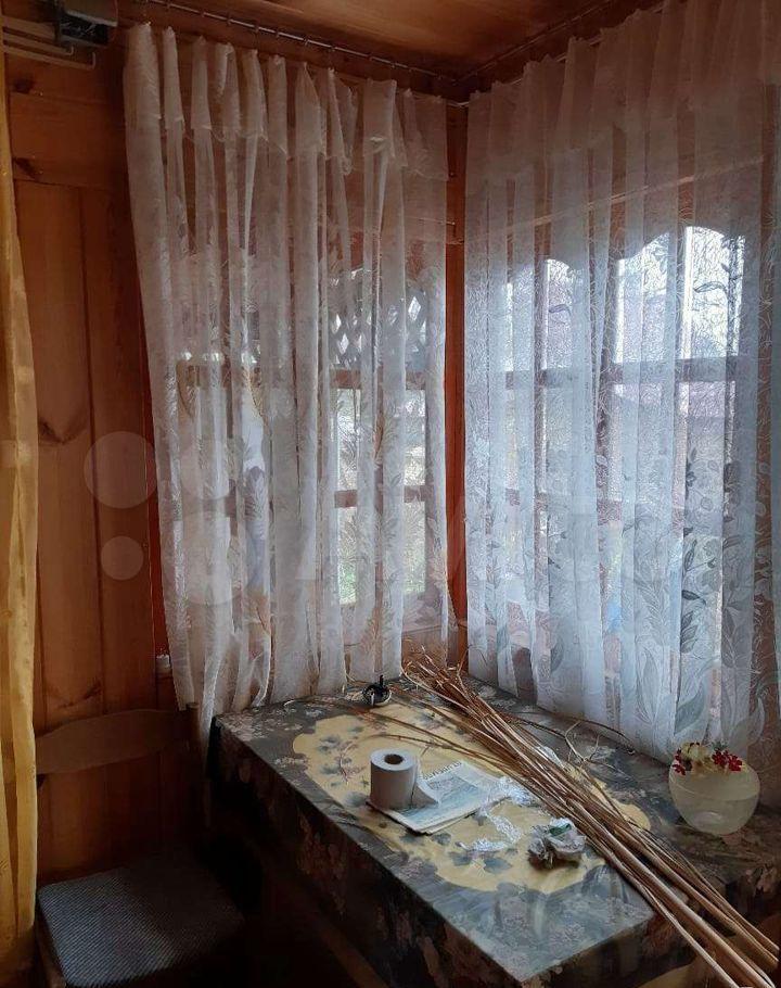 Продажа дома деревня Бельское, цена 500000 рублей, 2021 год объявление №617343 на megabaz.ru
