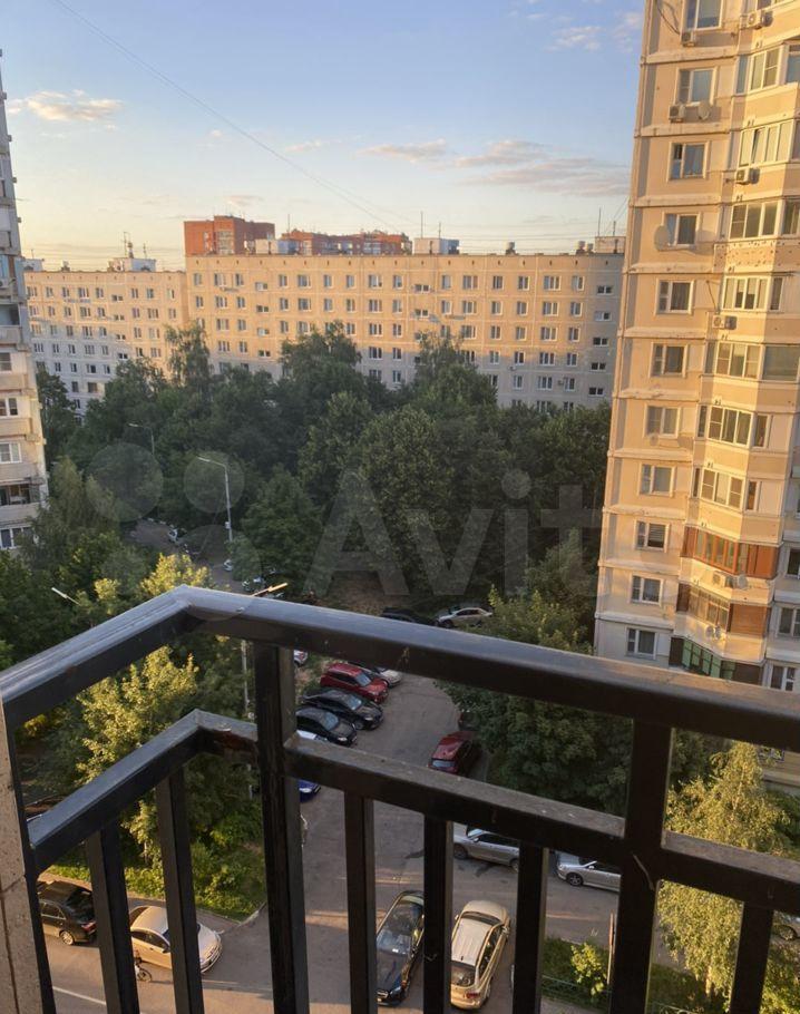Продажа трёхкомнатной квартиры рабочий посёлок Заречье, Каштановая улица 6, цена 24500000 рублей, 2021 год объявление №644420 на megabaz.ru