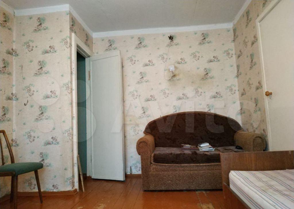 Продажа комнаты поселок Реммаш, улица Мира 18, цена 1300000 рублей, 2021 год объявление №644106 на megabaz.ru
