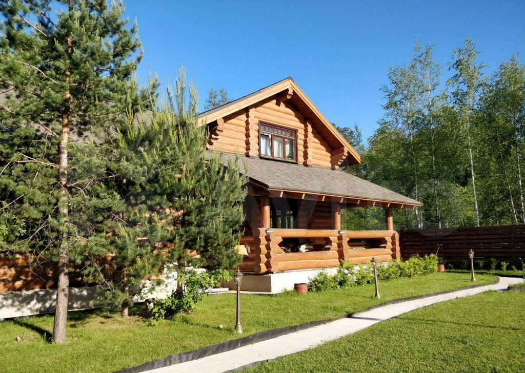 Продажа дома деревня Новинки, цена 43000000 рублей, 2021 год объявление №631574 на megabaz.ru