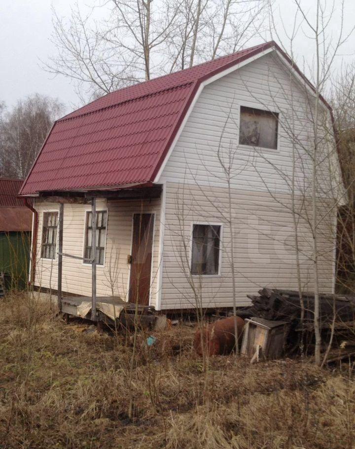 Продажа дома дачный посёлок Поварово, цена 780000 рублей, 2021 год объявление №602721 на megabaz.ru