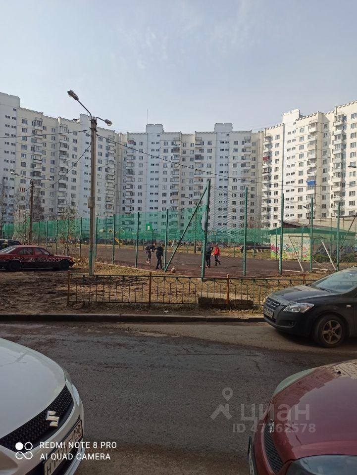 Продажа двухкомнатной квартиры Сергиев Посад, проспект Красной Армии 234к1-2, цена 6900000 рублей, 2021 год объявление №617501 на megabaz.ru