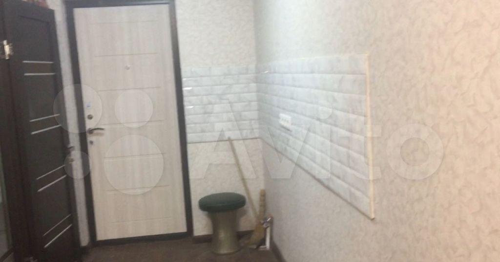 Продажа однокомнатной квартиры село Быково, цена 3000000 рублей, 2021 год объявление №548010 на megabaz.ru