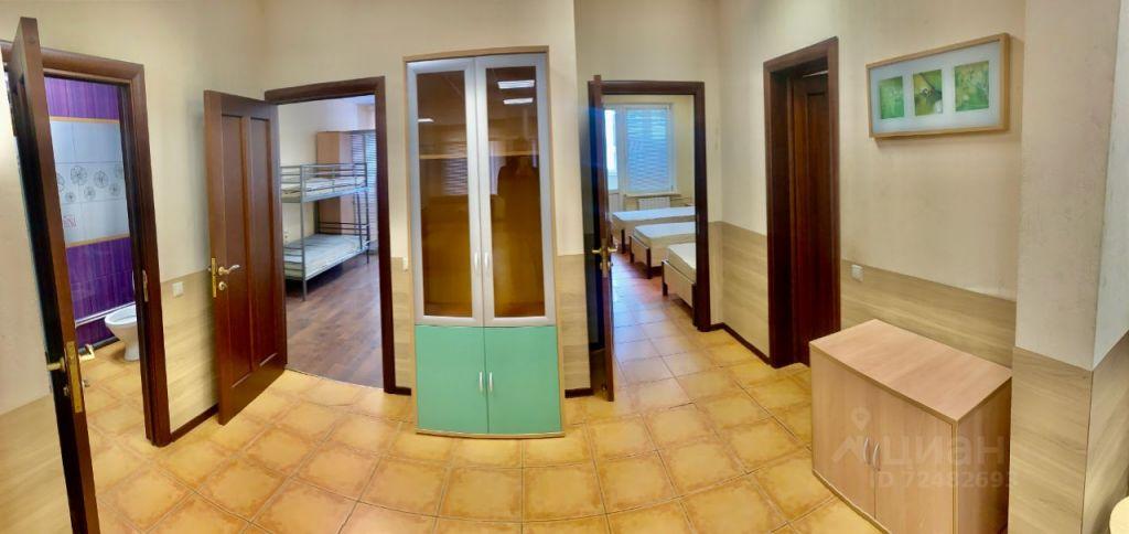 Продажа трёхкомнатной квартиры Солнечногорск, Рабочая улица 9, цена 11500000 рублей, 2021 год объявление №613663 на megabaz.ru