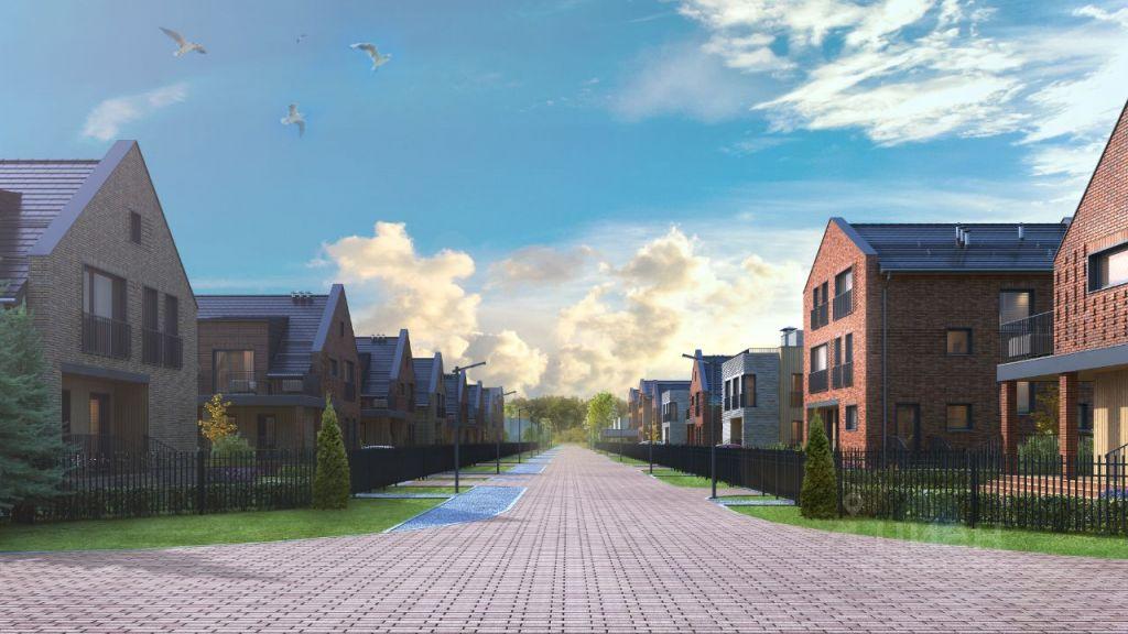 Продажа дома деревня Дубцы, метро Крылатское, цена 24741603 рублей, 2021 год объявление №656799 на megabaz.ru