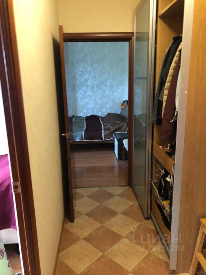 Продажа двухкомнатной квартиры Москва, метро Профсоюзная, улица Архитектора Власова 17к1, цена 21500000 рублей, 2021 год объявление №637959 на megabaz.ru