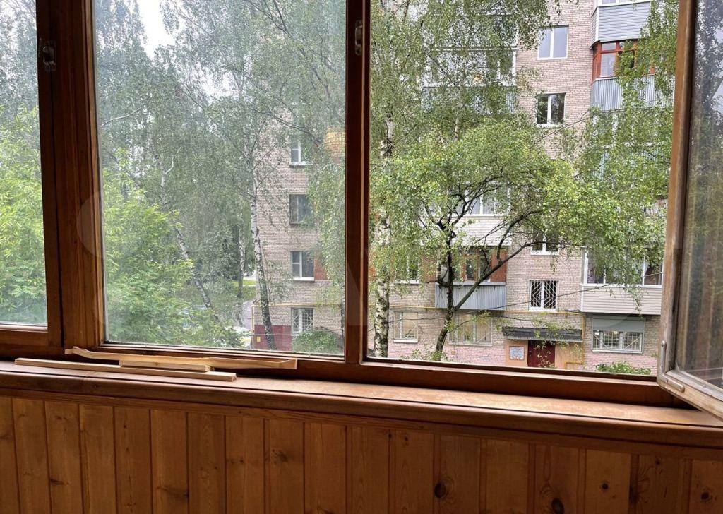 Аренда однокомнатной квартиры Подольск, Ленинградский проезд 3А, цена 22000 рублей, 2021 год объявление №1407142 на megabaz.ru