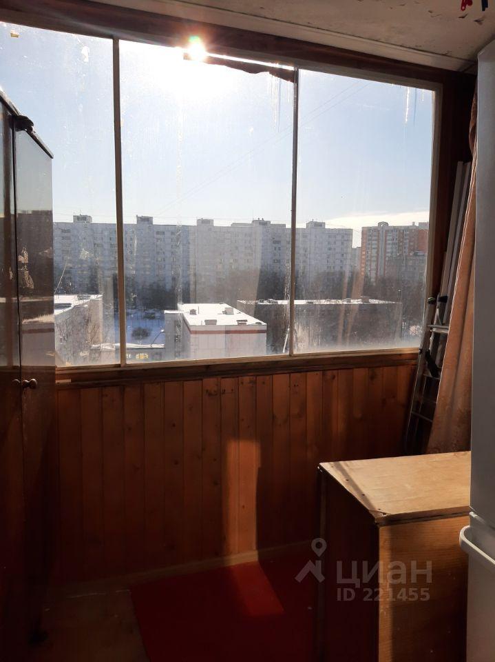 Продажа трёхкомнатной квартиры Москва, метро Орехово, улица Маршала Захарова 21к1, цена 11500000 рублей, 2021 год объявление №617540 на megabaz.ru