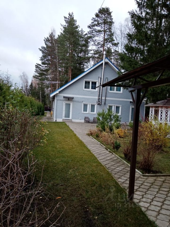 Аренда дома деревня Сивково, цена 90000 рублей, 2021 год объявление №1345509 на megabaz.ru