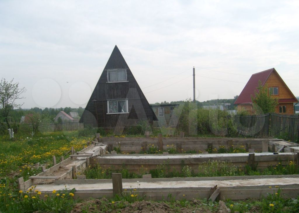 Продажа дома село Ивановское, Вторая улица, цена 770000 рублей, 2021 год объявление №395220 на megabaz.ru