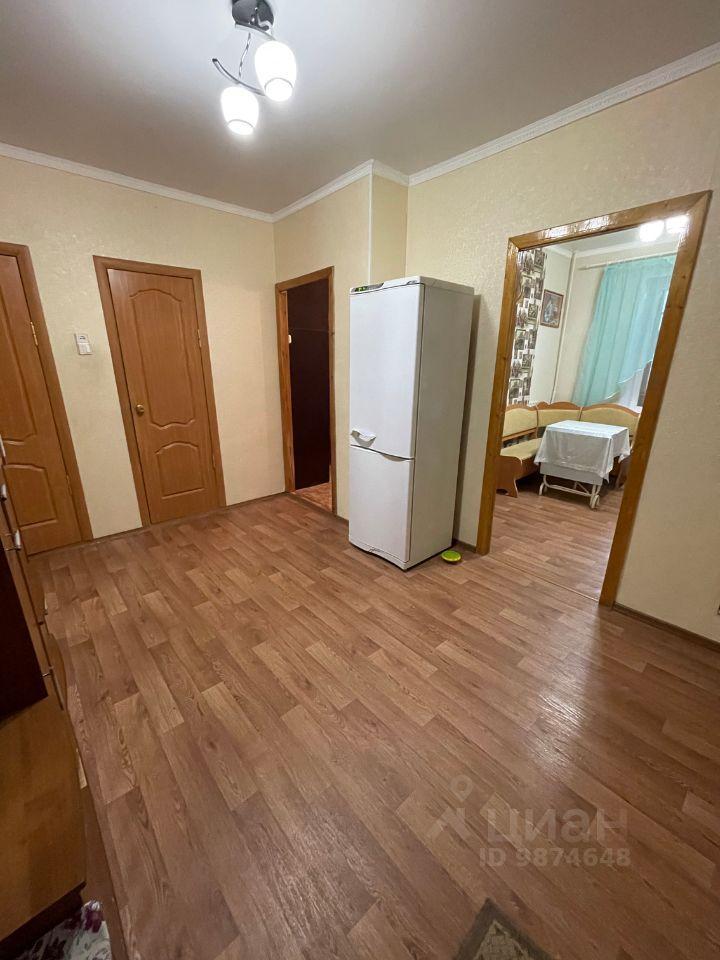 Продажа трёхкомнатной квартиры Протвино, улица Ленина 24В, цена 5300000 рублей, 2021 год объявление №618165 на megabaz.ru