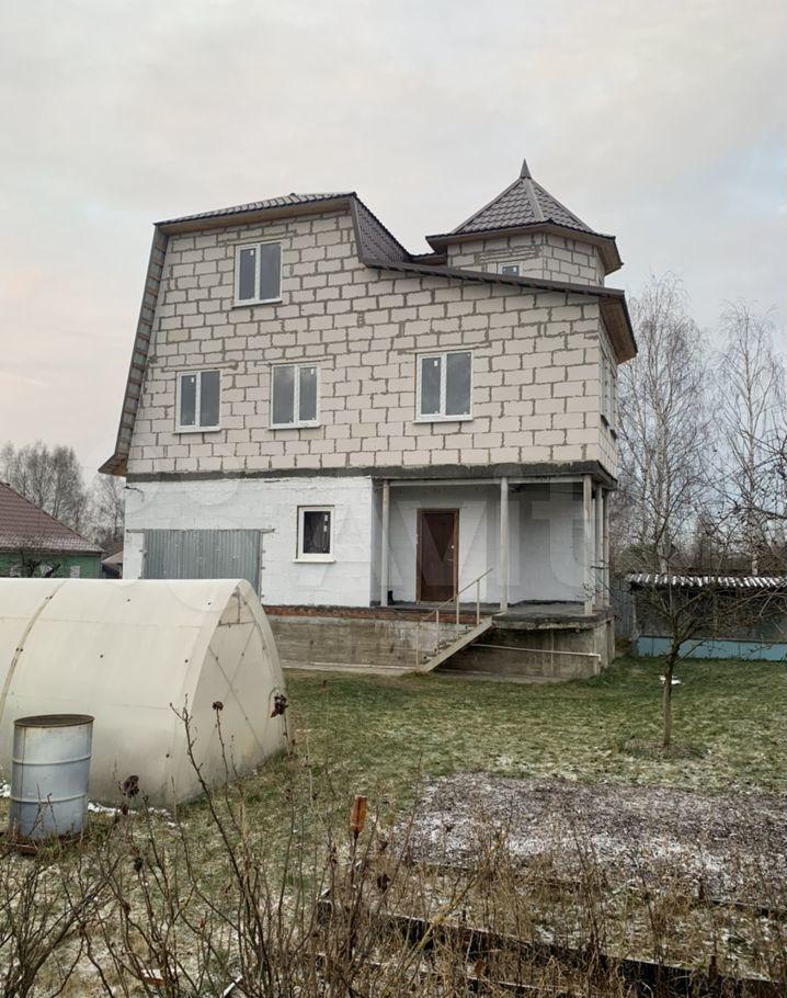 Продажа дома ДНТ Новинки, улица 3-я Линия, цена 3600000 рублей, 2021 год объявление №491171 на megabaz.ru