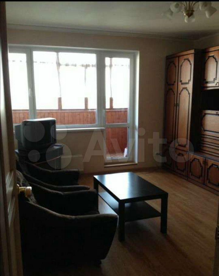 Продажа однокомнатной квартиры поселок Горки-10, цена 5100000 рублей, 2021 год объявление №601613 на megabaz.ru