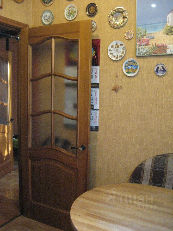 Продажа однокомнатной квартиры Москва, метро Багратионовская, улица Барклая 5к5, цена 11000000 рублей, 2021 год объявление №614237 на megabaz.ru