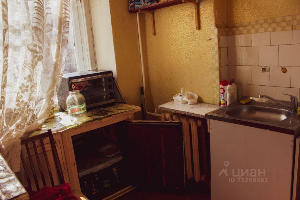 Продажа комнаты Москва, метро Достоевская, Октябрьская улица 4, цена 4300000 рублей, 2021 год объявление №617500 на megabaz.ru
