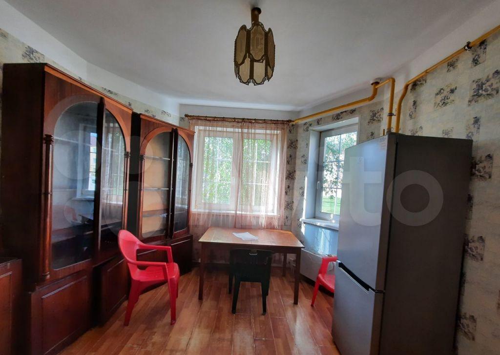Продажа двухкомнатной квартиры село Верзилово, Спортивная улица 1, цена 3600000 рублей, 2021 год объявление №637199 на megabaz.ru