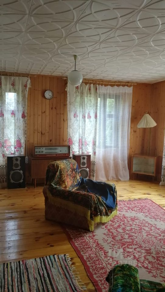 Продажа дома село Верзилово, Преображенская улица 84, цена 3700000 рублей, 2021 год объявление №628480 на megabaz.ru