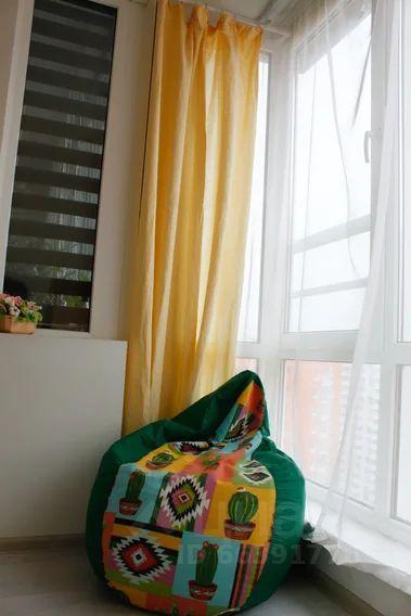 Продажа двухкомнатной квартиры Видное, метро Домодедовская, Радужная улица 4с1, цена 7490000 рублей, 2021 год объявление №618407 на megabaz.ru