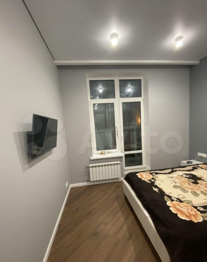Аренда двухкомнатной квартиры Москва, метро Римская, шоссе Энтузиастов 1к2, цена 70000 рублей, 2021 год объявление №1375459 на megabaz.ru