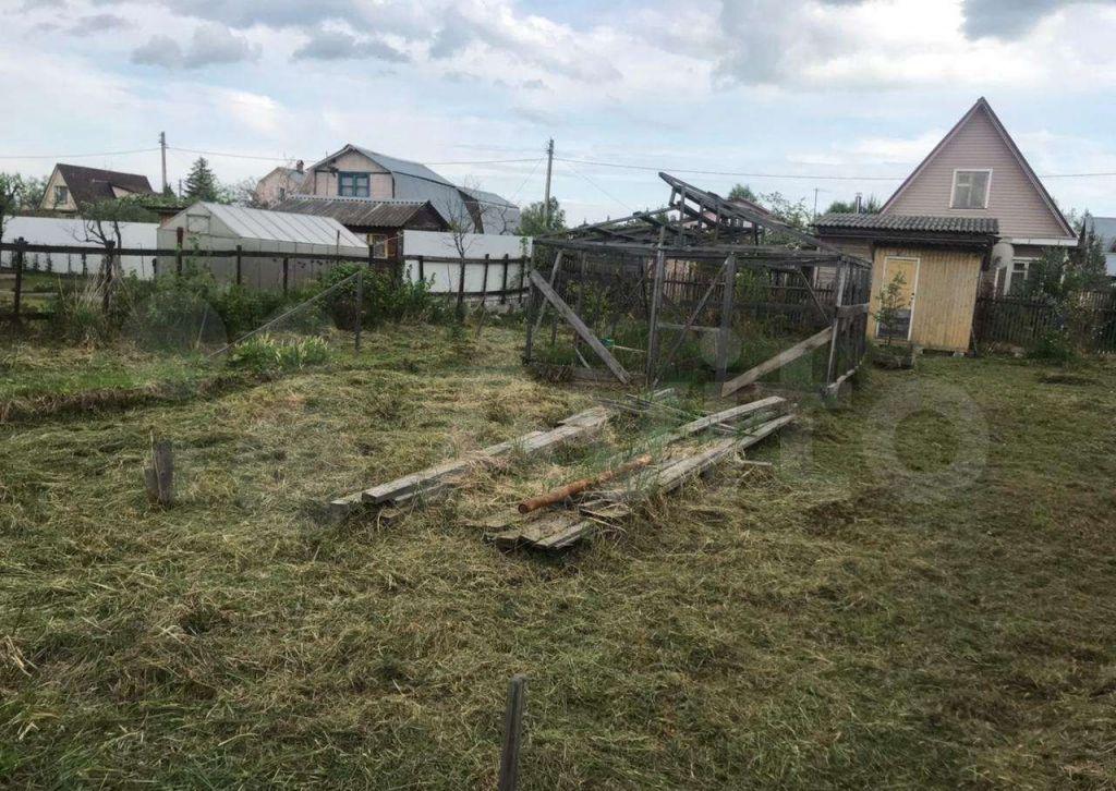 Продажа дома садовое товарищество Автомобилист, цена 900000 рублей, 2021 год объявление №646208 на megabaz.ru