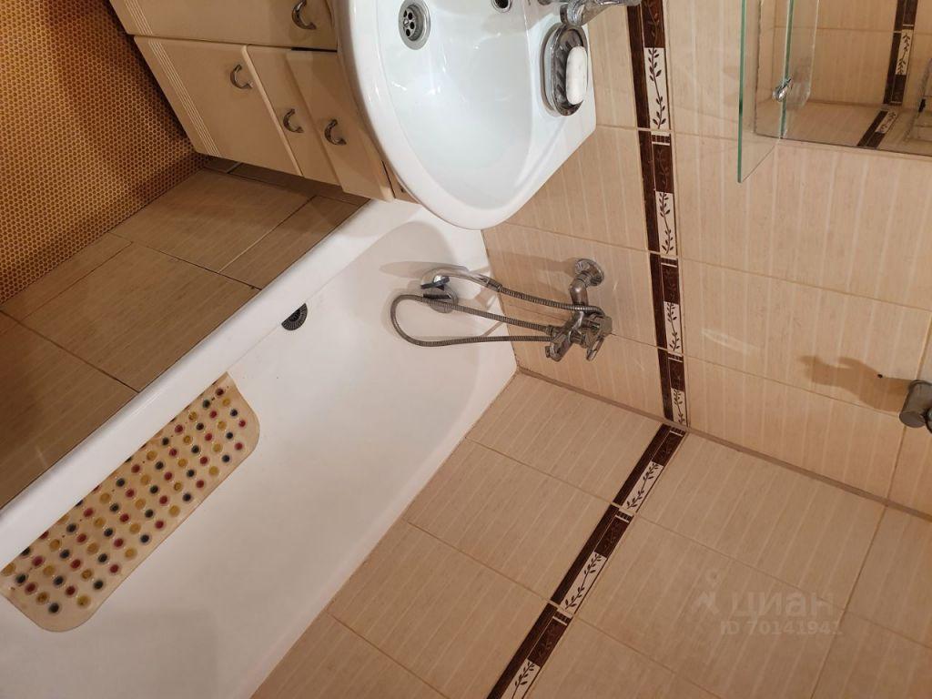 Аренда однокомнатной квартиры деревня Радумля, цена 20000 рублей, 2021 год объявление №1384514 на megabaz.ru
