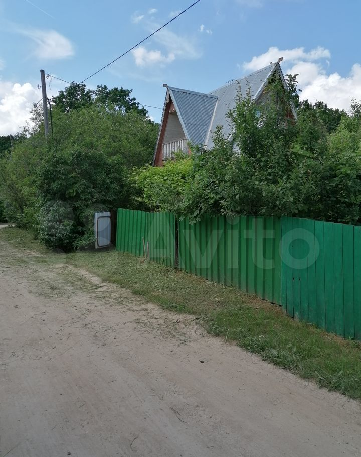 Продажа дома СНТ Строитель, цена 670000 рублей, 2021 год объявление №500705 на megabaz.ru