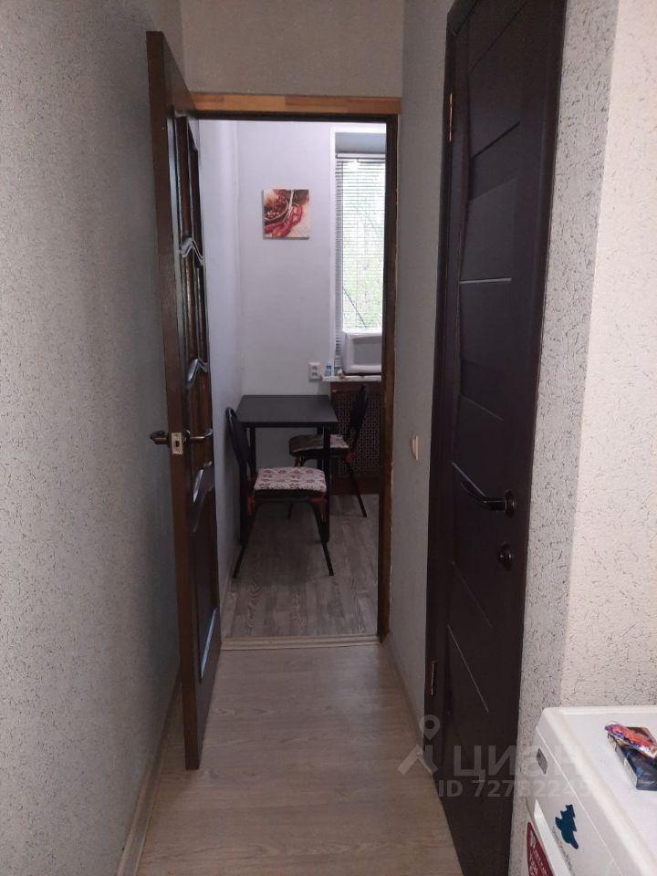 Продажа однокомнатной квартиры Москва, метро ВДНХ, улица Кибальчича 14, цена 9500000 рублей, 2021 год объявление №617558 на megabaz.ru