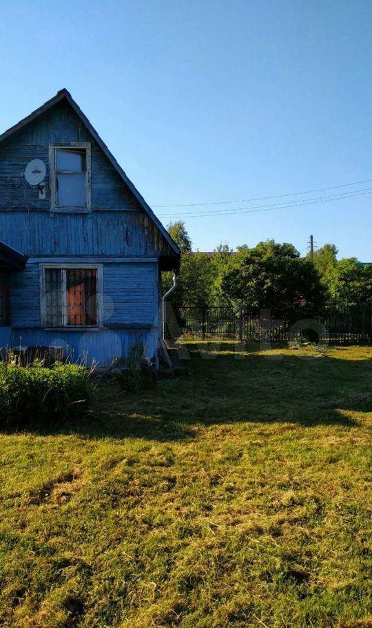 Продажа дома садовое товарищество Надежда, цена 900000 рублей, 2021 год объявление №656614 на megabaz.ru