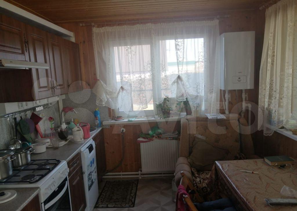Продажа дома деревня Крюково, цена 11500000 рублей, 2021 год объявление №620337 на megabaz.ru