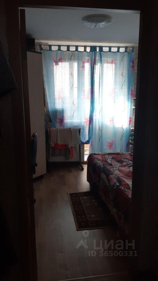 Продажа двухкомнатной квартиры поселок Новый Городок, метро Щелковская, цена 5900000 рублей, 2021 год объявление №617914 на megabaz.ru
