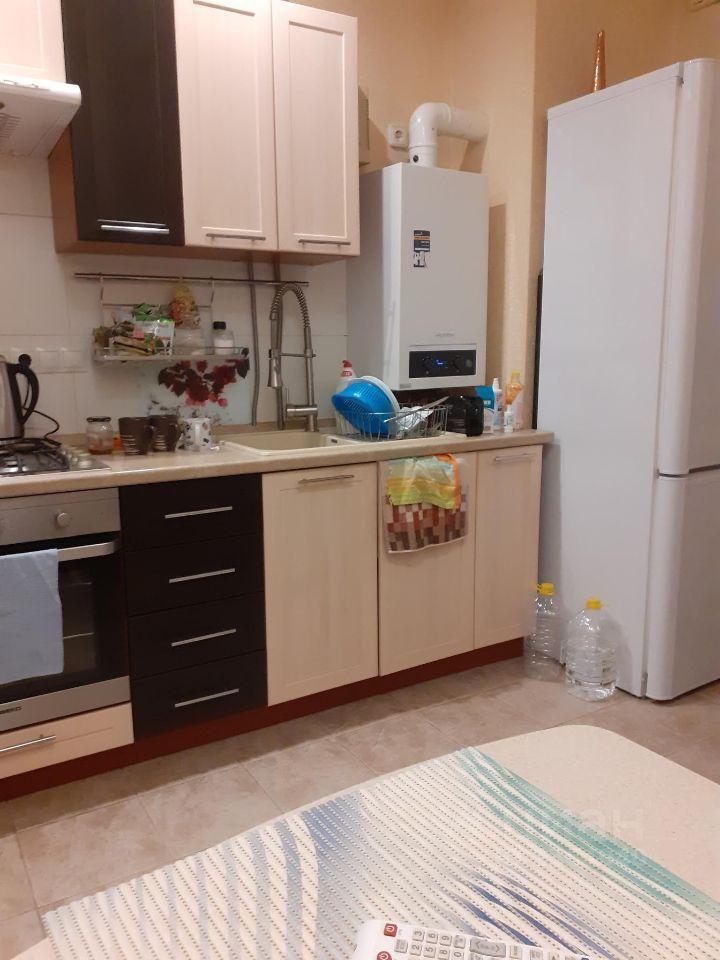 Продажа однокомнатной квартиры село Ромашково, Европейский бульвар 7, цена 9100000 рублей, 2021 год объявление №618946 на megabaz.ru