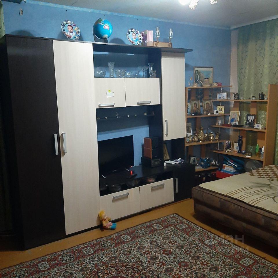 Продажа однокомнатной квартиры Кашира, Юбилейная улица 7, цена 2000000 рублей, 2021 год объявление №617910 на megabaz.ru