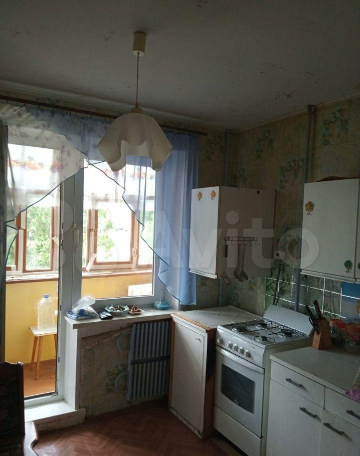 Продажа двухкомнатной квартиры село Узуново, цена 1600000 рублей, 2021 год объявление №632649 на megabaz.ru