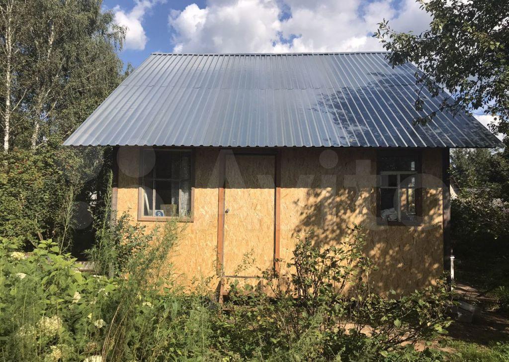 Продажа дома садовое товарищество Энтузиаст, цена 550000 рублей, 2021 год объявление №477638 на megabaz.ru