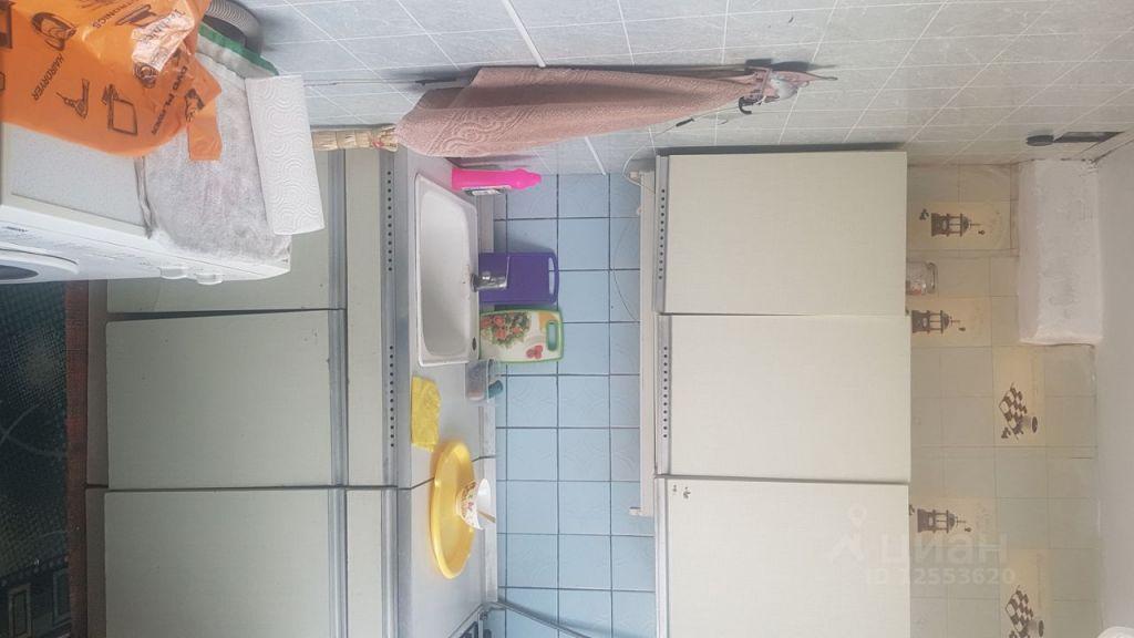 Аренда двухкомнатной квартиры Клин, улица Ленина 20, цена 16000 рублей, 2021 год объявление №1303535 на megabaz.ru