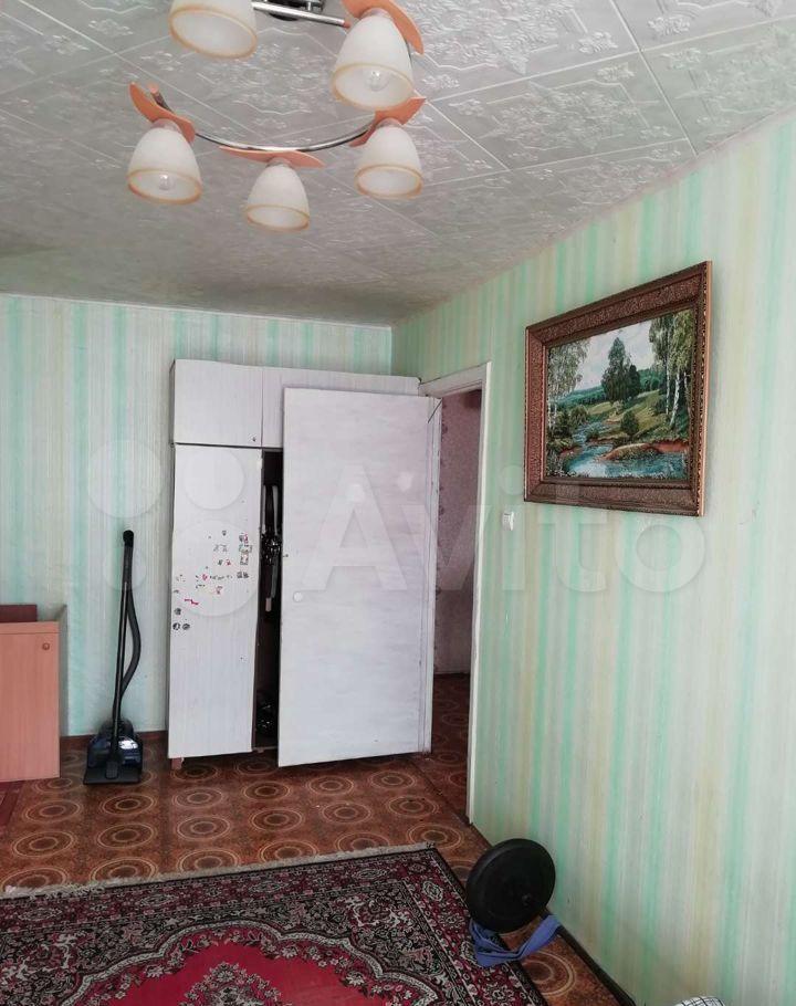 Продажа трёхкомнатной квартиры деревня Городище, Молодёжная улица 3, цена 2900000 рублей, 2021 год объявление №582766 на megabaz.ru