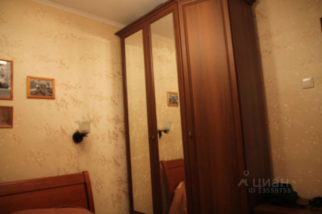 Продажа двухкомнатной квартиры Москва, метро Севастопольская, Болотниковская улица 40к5, цена 13000000 рублей, 2021 год объявление №617673 на megabaz.ru