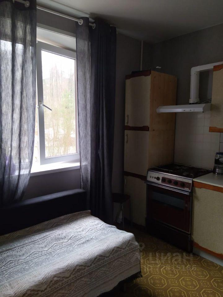Продажа однокомнатной квартиры поселок Горбольницы № 45, метро Строгино, цена 3500000 рублей, 2021 год объявление №617662 на megabaz.ru