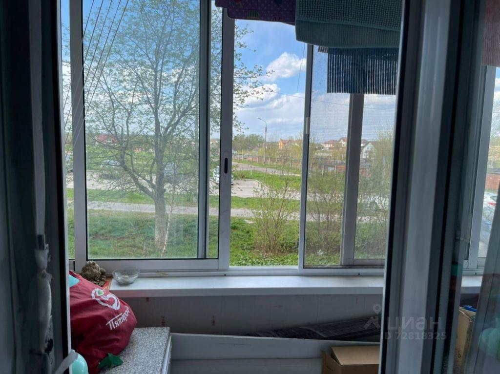 Продажа трёхкомнатной квартиры Чехов, улица Гагарина 120, цена 6000000 рублей, 2021 год объявление №617700 на megabaz.ru