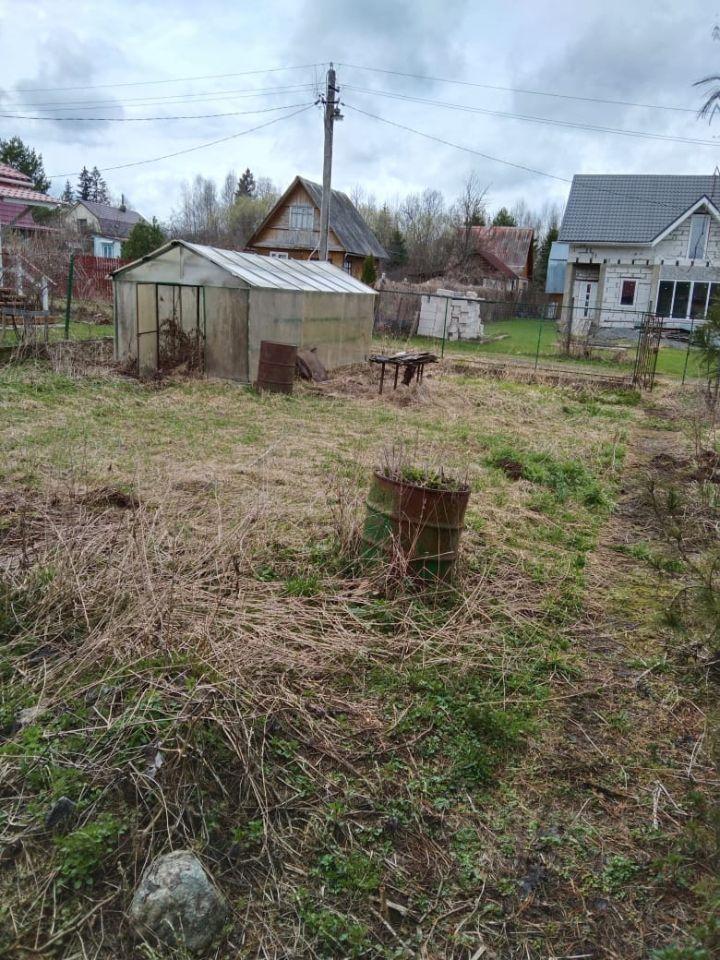 Продажа дома деревня Гальчино, цена 750000 рублей, 2021 год объявление №617641 на megabaz.ru