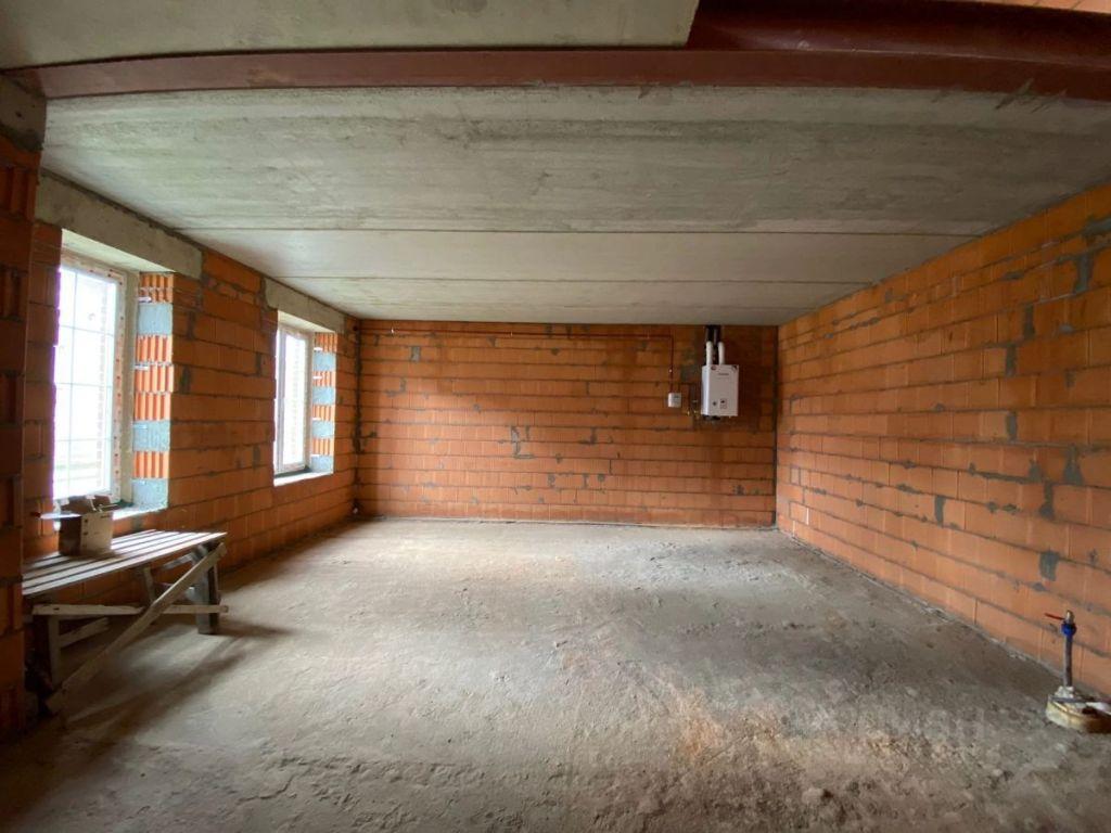 Продажа дома деревня Бережки, цена 9000000 рублей, 2021 год объявление №613557 на megabaz.ru