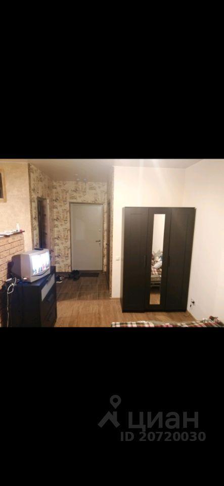 Аренда студии деревня Подолино, Беговая улица 12, цена 22000 рублей, 2021 год объявление №1386483 на megabaz.ru